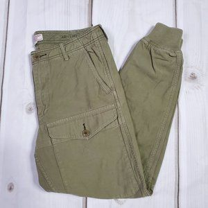 Wallace & Barnes Military Style Cargo Pants